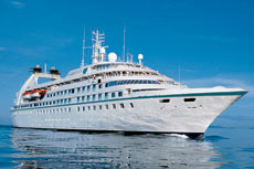 Windstar Cruises: Star Pride