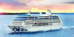 15-night World Cruise Segment ? Panama Canal (Connoisseur) Cruise