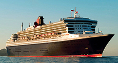 Cunard® Line: Queen Mary 2®