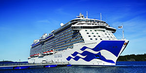 Princess Cruises®: Regal Princess®