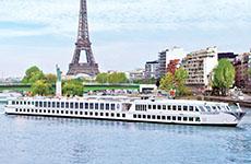 9-night Paris & Impressions of the Seine River Cruise