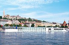14-night European Jewel Cruise