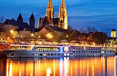 14-night European Jewels Cruise