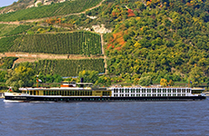 9-night Magnificent Moselle & Rhine Cruise