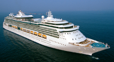 11-night Southern Caribean Holiday Cruise