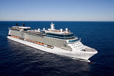8-night Western Mediterranean Cruise