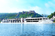 7-night Castles along the Rhine Cruise