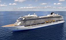 Viking Cruises: Viking Sun