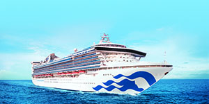 Star Princess®