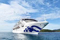 2-night Australia Getaway Cruise