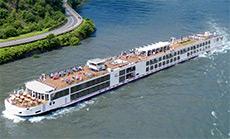 14-night Grand European Tour River Cruise