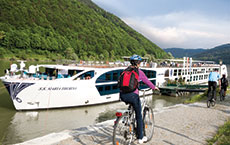 7-night Enchanting Danube Cruise