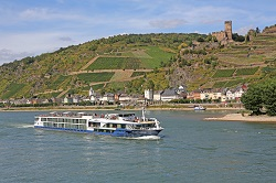 7-night Danube Dreams Westbound Cruise - -