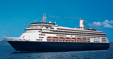 11-night The Atlantic Coast Cruise