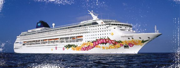 Norwegian Cruise Line®: Norwegian Sky