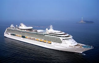 Royal Caribbean International®: Serenade of the Seas