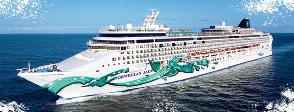 Norwegian Cruise Line®: Norwegian Jade