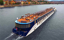 11-night Rhine and Moselle Fairytales Cruise