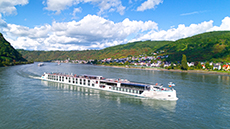 10-night Enchanting Moselle River Cruise