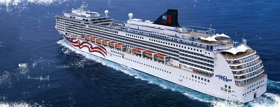 7-night Hawaii Cruise - -