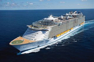 7-night Western Mediterranean Cruise