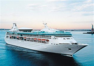7-night Greek Isles Cruise  - -
