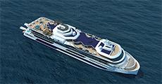 Celebrity Cruises®: Celebrity Flora