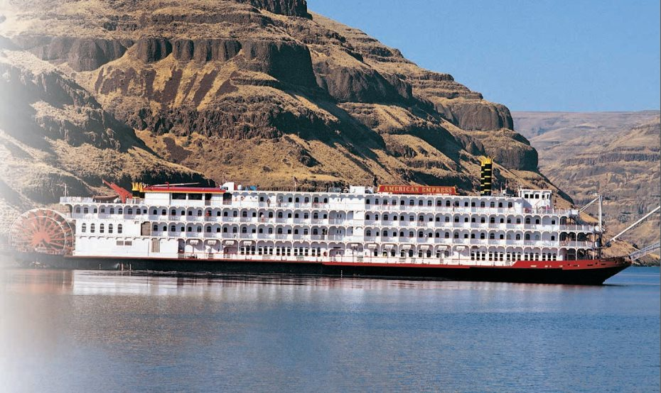 8-night Pacific Northwest Splendor Cruise – Portland, OR (Vancouver, WA) to Spokane, WA (Clarkston)