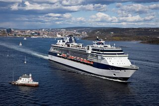 Celebrity Cruises®: Celebrity Constellation