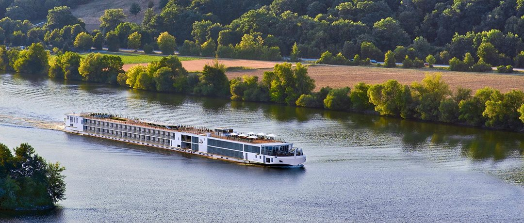Viking Cruises: Viking Skaga