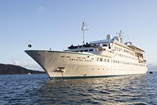 Crystal Cruises®: Crystal Esprit™