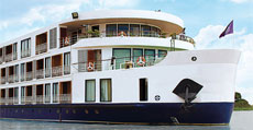 7-night Charms of the Mekong Cruise - -