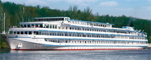 12-night Imperial Waterways of Russia Cruise