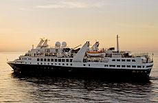 25-night Arctic Expedition Cruise