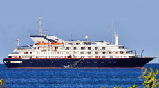 9-night North Central Galapagos All-Inclusive Cruise/Land Package