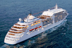 10-night Mediterranean Luxury Cruise - -