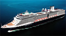 13-night Passage to Spain Cruise