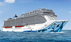 Norwegian Cruise Line®: Norwegian Bliss