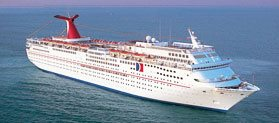 2-night Southern Caribbean from Barbados Cruise - -