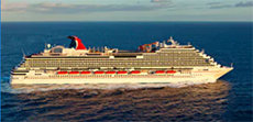 4-night Canada and New England from New York Cruise - -