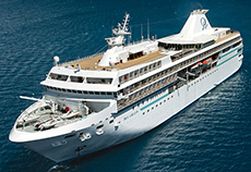 7-night Society Islands & Tahiti Cruise