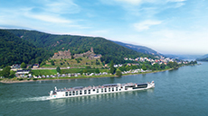 16-night Grand Europe River Cruise