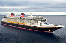 Disney Cruise Line: Disney Fantasy