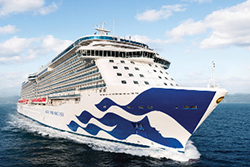 Princess Cruises®: Sky Princess®