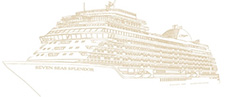 Regent Seven Seas Cruises®: Seven Seas Splendor™