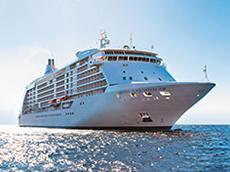Regent Seven Seas Cruises®: Seven Seas Voyager®