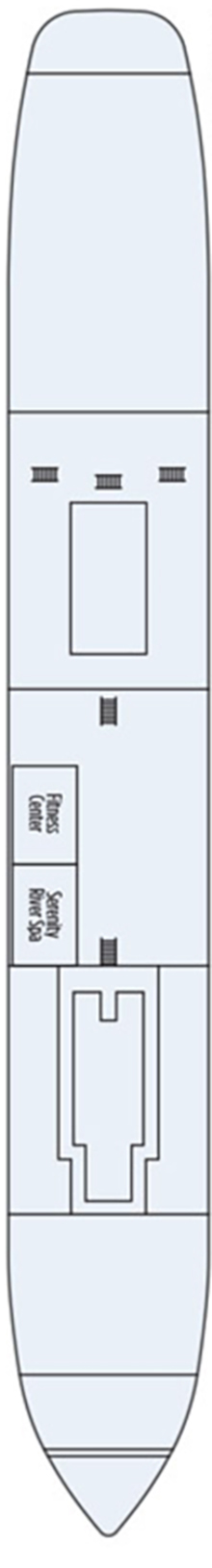 Onega Deck