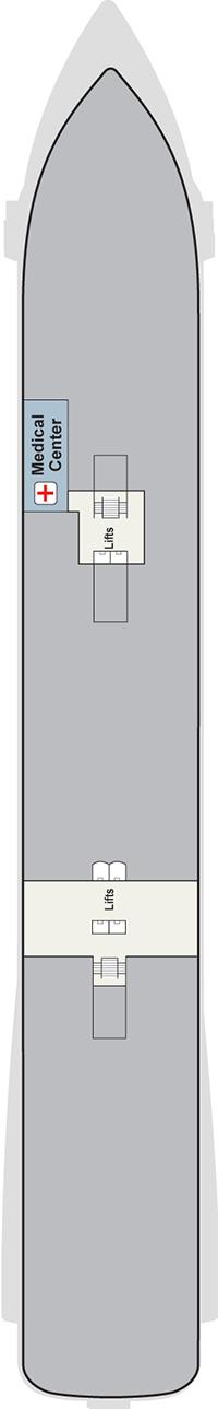 Deck A