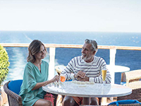 Onboard Activities and Entertainment