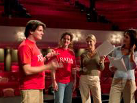 RADA Acting Workshops